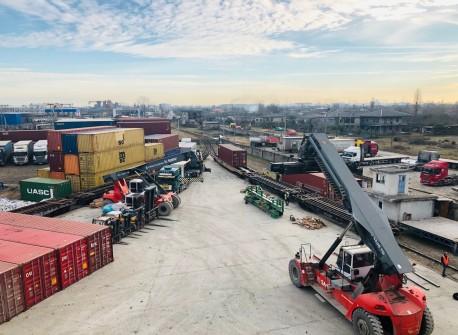 Gianti Logistics