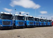 NEW EURO 6 Standard Trailers