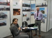 Transport and Logistics Exhibition and Annual South Caucasus Infrastructure and New energy Investment Summit